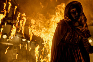 [Review] 'The Unholy' is Sinfully Bland Religious Horror