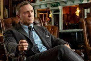 Rian Johnson Will Direct Two 'Knives Out' Sequels for Netflix With Daniel Craig Returning