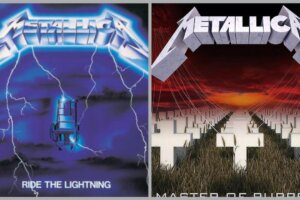 Ride The Lightning or Master Of Puppets? The new Metal Hammer Podcast settles the debate
