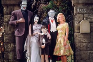 Rob Zombie's 'The Munsters' Could Be a Peacock Exclusive [Rumor]