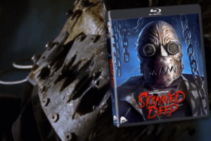 Severin's Blu-ray Releases for July Include the Unrated Director's Cut of 2004 Horror Movie 'Skinned Deep'!