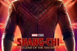 SHANG-CHI First Teaser: Who Are You?