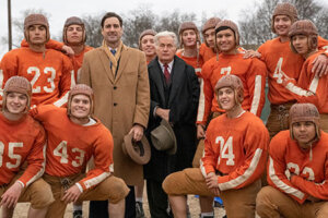 'Slash Film: '12 Mighty Orphans' Trailer: Luke Wilson Leads a Ragtag Football Team During the Great Depression'