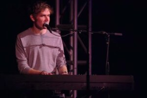 'Slash Film: Bo Burnham Filmed a Musical Comedy Special During the Pandemic, and It's Coming to Netflix Soon'