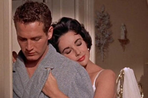 'Slash Film: 'Cat on a Hot Tin Roof' Remake in the Works from Director Antoine Fuqua'