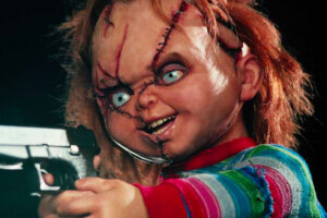 'Slash Film: 'Chucky' Teaser Resurrects Everyone's Favorite Killer Doll for the Small Screen'