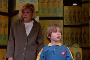 'Slash Film: 'Chucky' TV Series Bringing Back Franchise Actors Alex Vincent and Christine Elise'