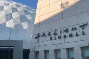 'Slash Film: Daily Podcast: Farewell to ArcLight, Indy 5, New Star Trek Movie, Gundam, and the Future of Disney Parks'