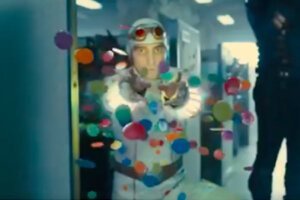 'Slash Film: Green-Band 'The Suicide Squad' Trailer Features Tons of New Footage, Including Polka-Dot Man in Action'