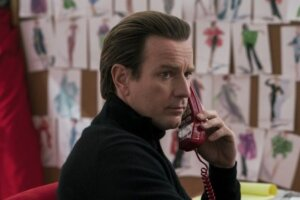 'Slash Film: 'Halston' First Look: Ewan McGregor Stars as the Fashion Icon in Ryan Murphy's Netflix Series, Coming This May'