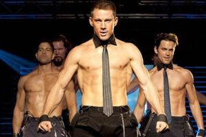 'Slash Film: HBO Max Wants to Find 'The Real Magic Mike' in New Competition Series from Channing Tatum and Steven Soderbergh'