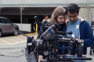 'Slash Film: Kumail Nanjiani and Emily V. Gordon Teaming Up With 'It' Director Andy Muschietti for 'The Doubtful Guest' Movie'