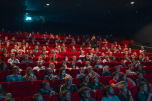 'Slash Film: New York City Movie Theaters Can Expand Capacity to 33% Next Week'