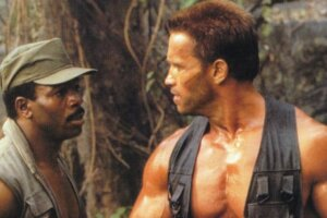 'Slash Film: 'Predator' Screenwriters Are Suing Disney to Recapture the Rights to the Franchise'