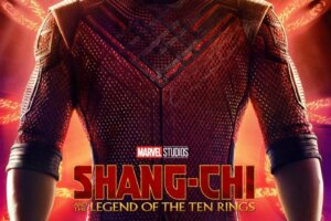 'Slash Film: 'Shang-Chi and the Legend of the Ten Rings' Poster and Images Tease Marvel's Martial Arts Epic'