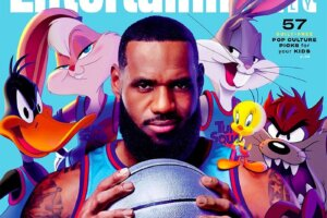 'Slash Film: 'Space Jam: A New Legacy' Trailer: The Looney Tunes Are Back in Action, and LeBron James is Along for the Ride'