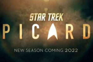 'Slash Film: 'Star Trek: Picard' Season 2 Trailer: A Major 'Next Generation' Character Returns'