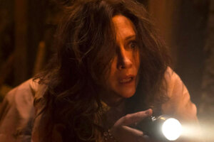 'Slash Film: 'The Conjuring: The Devil Made Me Do It' Trailer: The Warrens Investigate Demonic Possession and Murder'