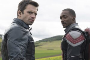 'Slash Film: 'The Falcon and the Winter Soldier' Surprise Cameo Has a Big Role in Marvel's Future'
