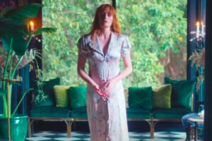 'Slash Film: 'The Great Gatsby' Musical Soundtrack Will Be Written By Florence Welch of Florence + The Machine'