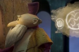 'Slash Film: 'The Inventor' Will Team 'Wolfwalkers' Director With 'Ratatouille' Writer for Stop-Motion Film'