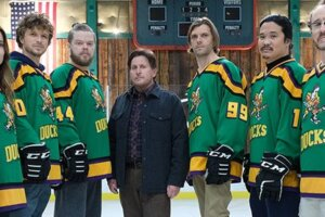 'Slash Film: 'The Mighty Ducks' Franchise Writer Steven Brill Talks the Future of 'Game Changers', Reunion Challenges, and…a Broadway Musical? [Interview]'