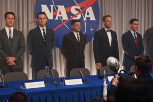 'Slash Film: 'The Right Stuff' Canceled at Disney+, But the Series May Find a New Home'