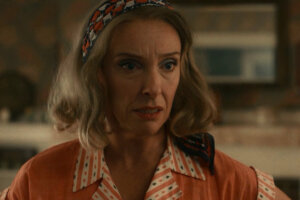 'Slash Film: 'The Staircase' Series Casts Toni Collette as Kathleen Peterson'