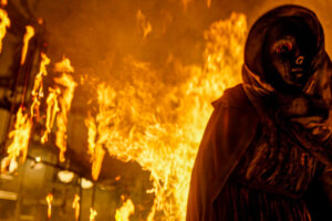 'Slash Film: 'The Unholy' Review: A Subpar Jump-Scare Heavy Religious Horror Film in Need of a Miracle'