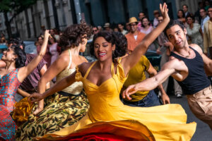 'Slash Film: 'West Side Story' Trailer: Steven Spielberg Remakes the Classic Musical For a New Generation'