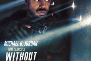 'Slash Film: 'Without Remorse' Trailer: Michael B. Jordan is Out for Blood in Amazon's Tom Clancy Adaptation'