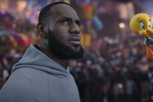 Sorry LeBron, Fans Are Having The Best Time Comparing Space Jam 2 With Ready Player One