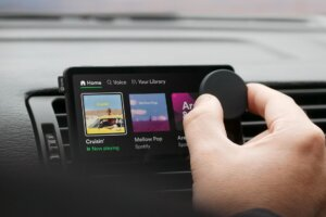 Spotify Launches New Car Thing, Which Is Seriously What It's Called