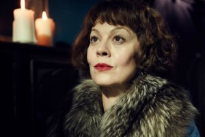 Star of 'Penny Dreadful' and 'Harry Potter,' Helen McCrory Has Died at the Age of 52