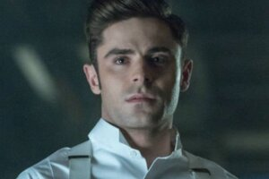 Stephen King Sends Some Love To Zac Efron And Company As The Firestarter Remake Preps To Start Filming