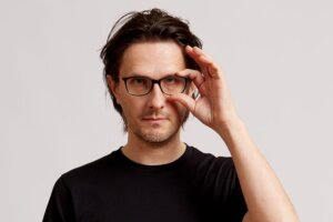 Steven Wilson releases Nile Rodgers remix of Personal Shopper