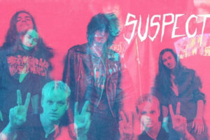 """Suspect208: Band Featuring Kids of Guns N' Roses and Metallica Premiere New Song """"You Got It"""" 