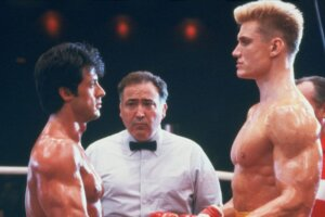 Sylvester Stallone Reveals Another Cool Surprise That's Arriving With His Rocky IV Director's Cut