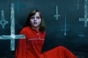THE CONJURING: The Devil Made Me Do It – Official Trailer – iHorror