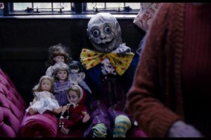 'The Curse of Humpty Dumpty' Blends a Classic Nursery Rhyme With Creepy Doll Horror [Trailer]