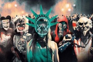 'The Forever Purge' Receives a Release Date to Purge the Heck Out of Us