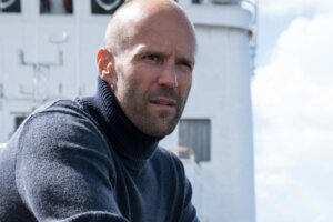 The Meg 2 Is Finally Getting Off The Ground As Jason Statham Shares Filming Update