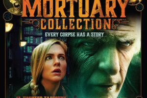 THE MORTUARY COLLECTION Interview: Director Ryan Spindell and Star Clancy Brown on Their Above-Average Horror Anthology