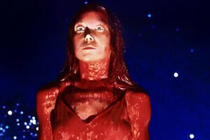 The Power of Identity and Queer Liberation in 'Carrie'