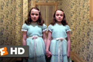 'The Shining': Creepy Grady Twins Statue from Medicom Wants to Play Forever and Ever