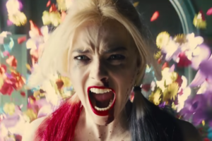 The Suicide Squad Star Margot Robbie Is The Rare Superhero Actor Who Hates Lifting Weights