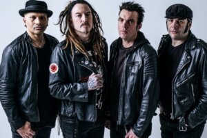 The Wildhearts announce new album, 21st Century Love Songs, and UK tour