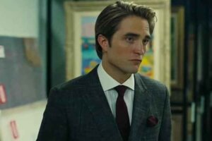 There's Robert Pattinson As James Bond Art Out There And I Can't Look Away