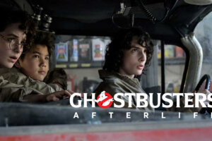 This Year's Hallmark Ornaments Include 'Stranger Things,' 'Mortal Kombat' and 'Ghostbusters: Afterlife'!