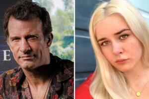 Thomas Jane and His Daughter Harlow Are Forced to 'Dig' in New Thriller